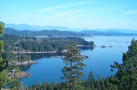 Vancouver Island Extras